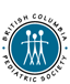 BC Pediatric Society logo