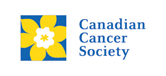 Canadian Cancer Society, BC and Yukon Division logo