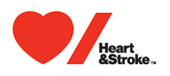 Heart and Stroke Foundation of BC and Yukon logo