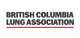 BC Lung Association logo