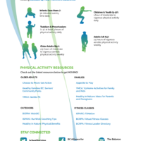 Physical Activity for Health Collaborative