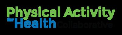 Physical Activity for Health Collaborative logo